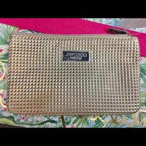 Jimmy Choo New make up bag